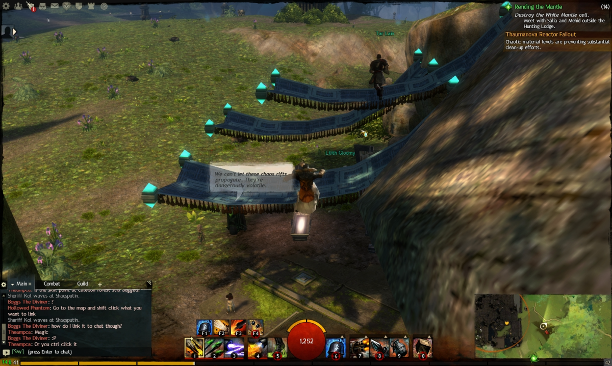 Guild wars 2 metrica province points of interest guide