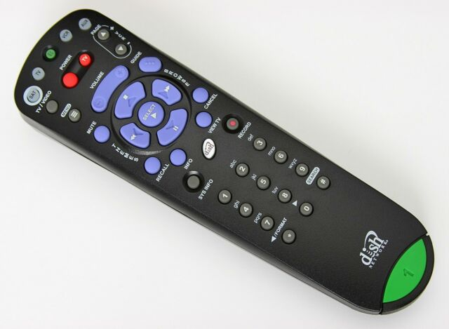 bell remote programming instructions