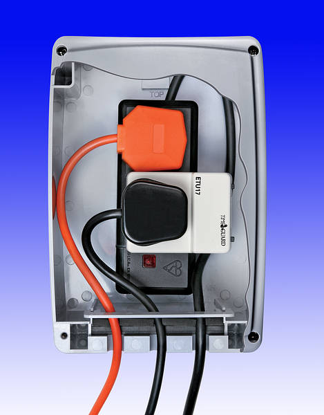 power box timer instructions