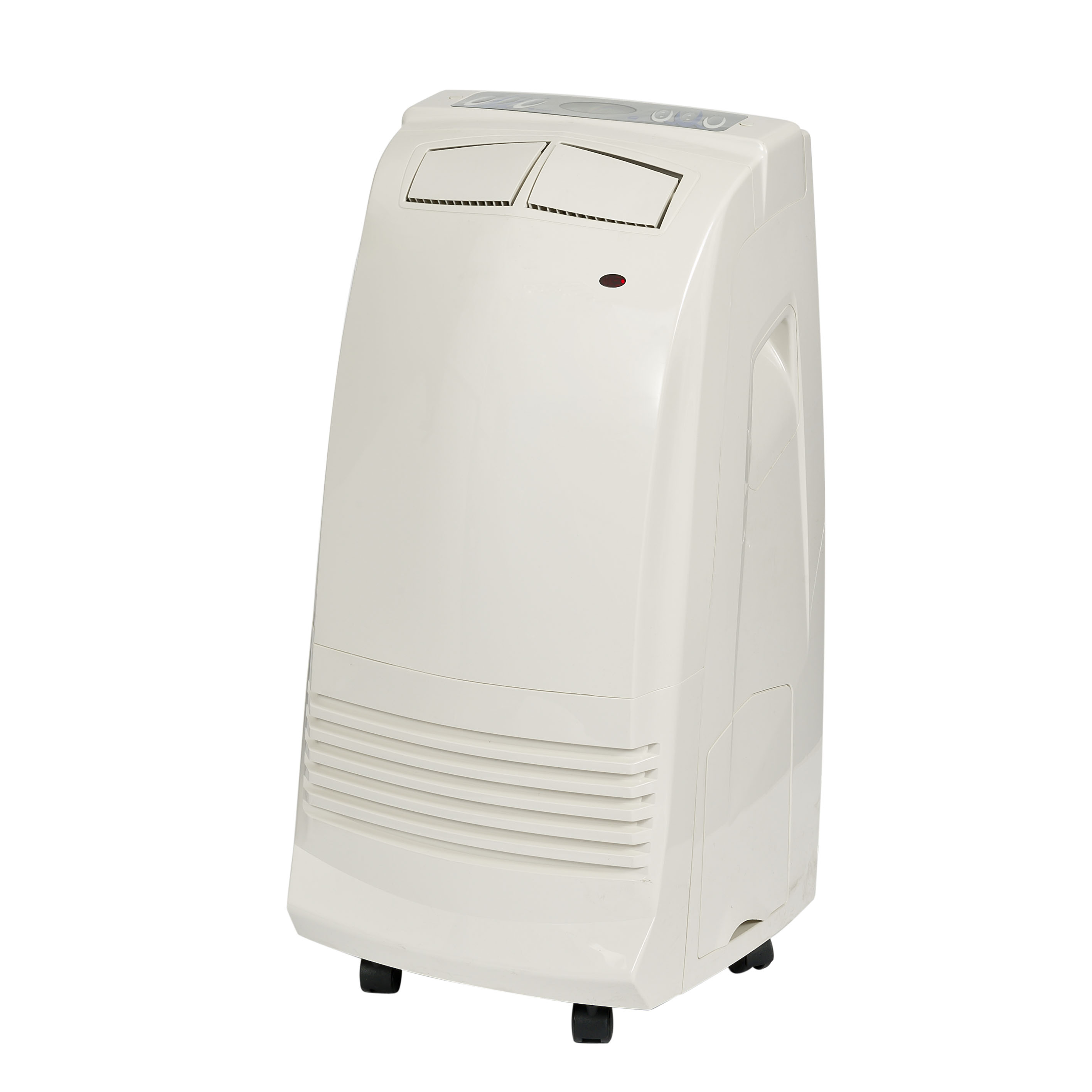 crs 3.5kw portable air conditioner manual