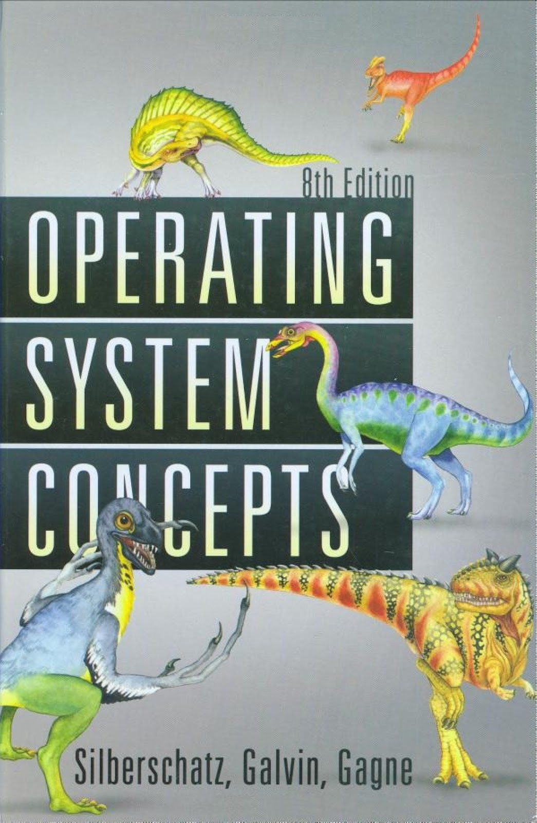 Abraham silberschatz operating system concepts 9th edition solution manual