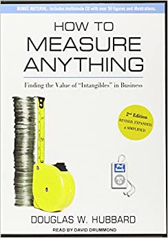 Hubbard how to measure anything pdf