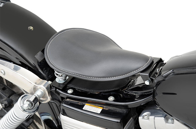 harley solo seat on a madass instructions