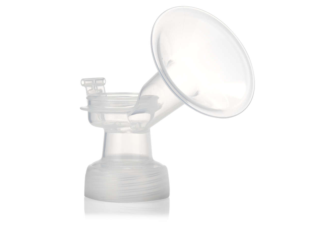 isis breast pump instructions