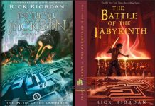 The battle of the labyrinth pdf online